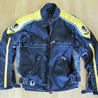 BMG/Belstaff Jacket - size Med