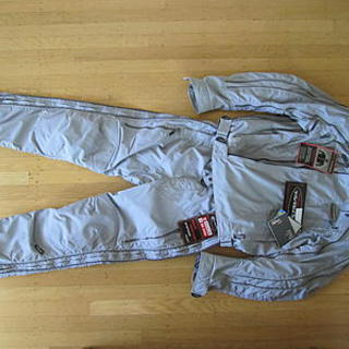 New Olympia Jacket & Pants - sizes Med/32