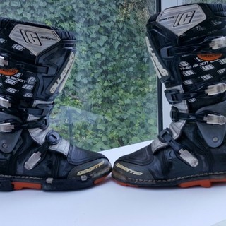 Gaerne Supermoto Boots