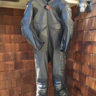 Dainese 1-piece Suit Size 50EU/40US $150