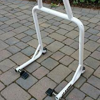 Motorcycle stands