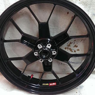 OZ FORGED WHEELS Aprilia