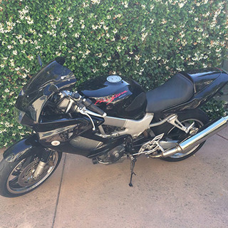 99 Honda VTR1000 superhawk / firestorm - needs a motor