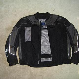Buell Adventure Jacket and Pants