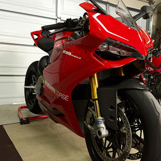 2014 Panigale 1199 R (Price Reduction)